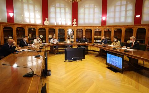 Integra Chair University of Zaragoza